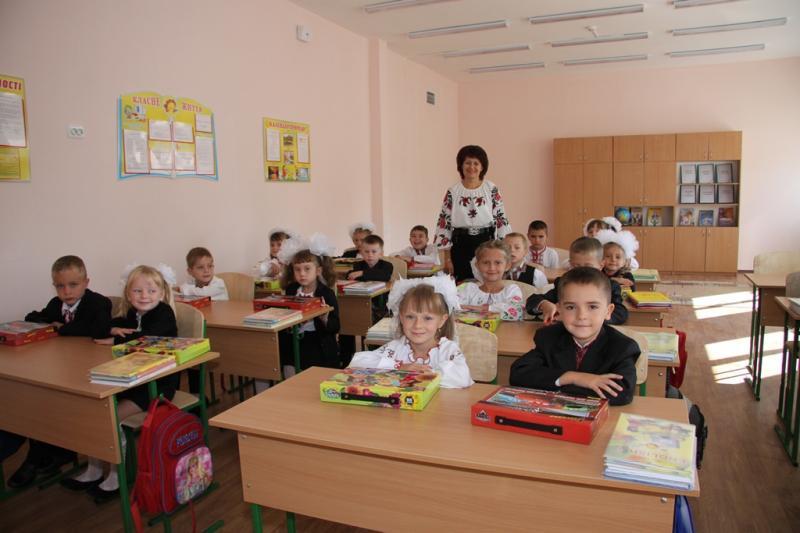Методичні рекомендації щодо оцінювання результатів навчання учнів 1-4 класів