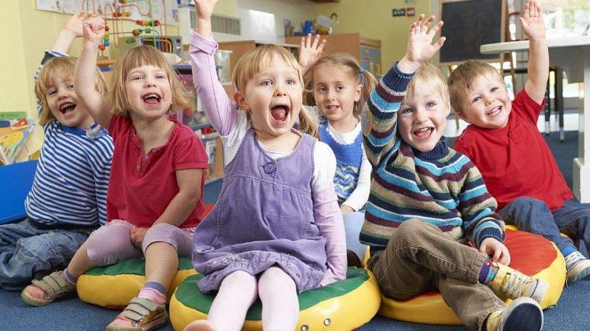 Розпочалася розробка єдиної Національної стратегії у сфері забезпечення прав дітей