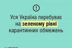 В Україні встановили нові карантинні норми