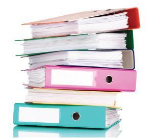 Перелік документів, які повинні знаходитись в первинній профспілковій організації