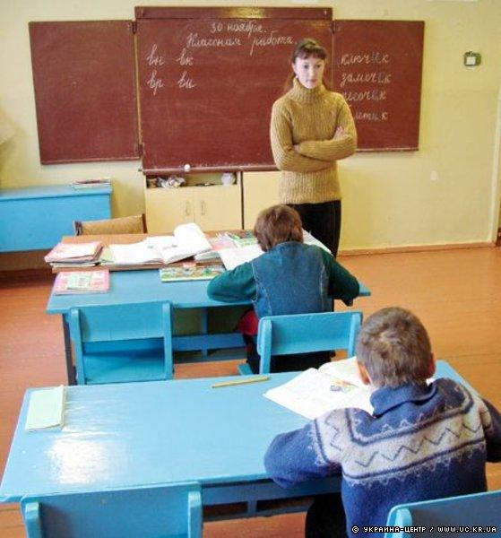 МОН хоче змінити положення про індивідуальну форму навчання в школах