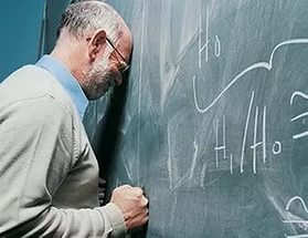 Дефіцит учителів-чоловіків – проблема, чи ні?