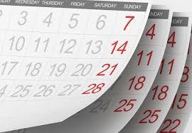 Напередодні святкових і неробочих днів – тривалість роботи скорочується