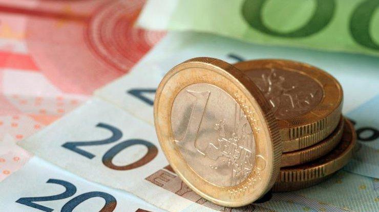 Eurostat: мінімальна зарплата у країнах ЄС
