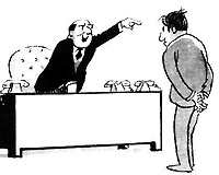 Вивільнення працівників: попередження про наступне звільнення