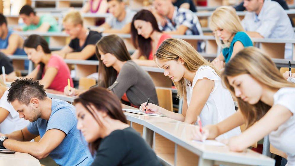 Затверджено обсяги держзамовлення на підготовку фахівців, наукових, науково-педагогічних та робітничих кадрів