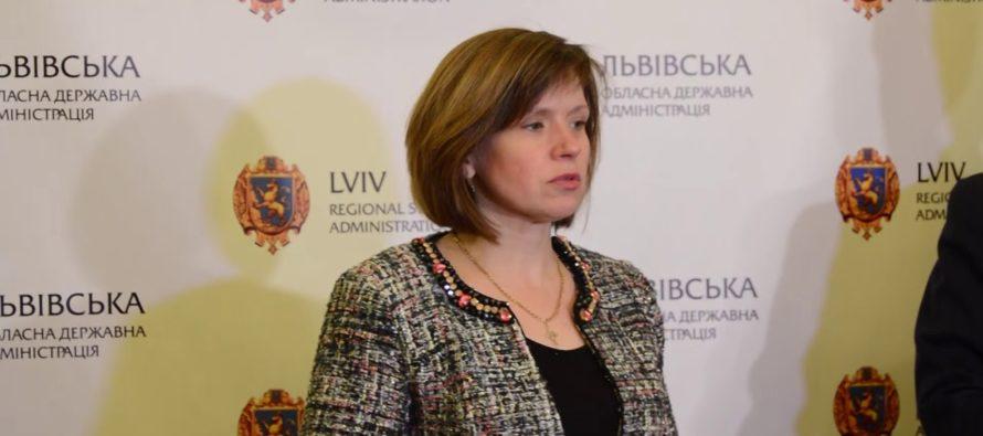 У Львівській області не вистачає 176 млн грн субвенції від держави для виплати заробітної плати працівникам галузі освіти.