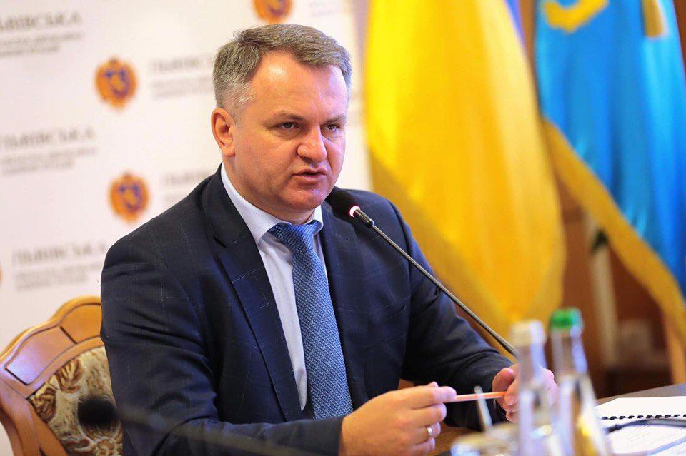 Олег Синютка вимагає від керівників ОТГ та районів розглянути питання про надбавку працівникам дошкілля