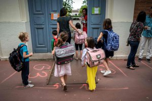 Уряд затвердив план заходів щодо реалізації Декларації про безпеку шкіл
