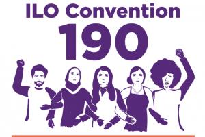 Профспілки закликають до ратифікації конвенції МОП №190 в Україні