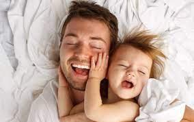 При народженні дитини відпустка може надаватися батькові: затверджено порядок її надання